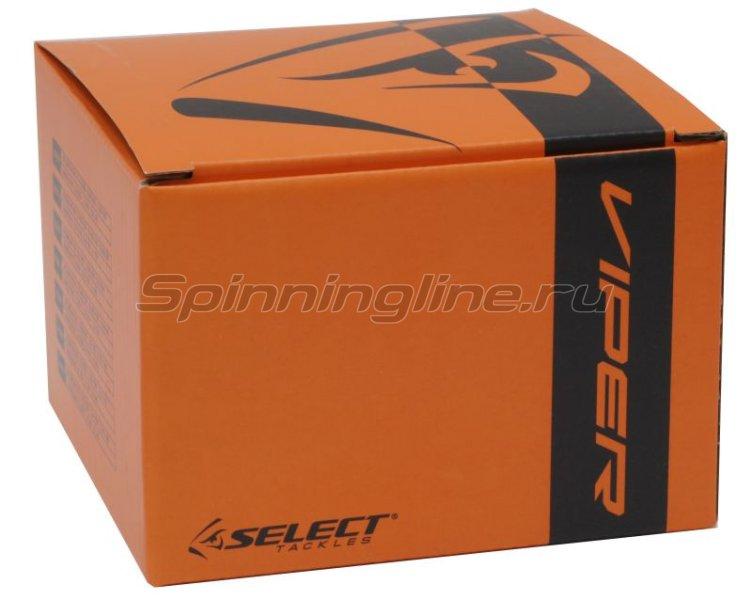 Катушка Select Viper 2500S -  7