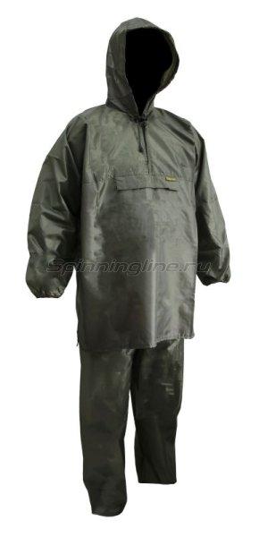 Костюм водоотталкивающий Fisherman Ладога L олива -  1