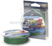 Плетеный шнур Flagman Hybrid PE F4 - купить в интернет-магазине в Москве с доставкой по России: каталог и цены на SpinningLine.ru