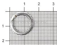 Кольцо заводное Stinger ST-6088-2,0*16