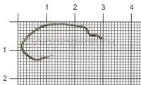 Крючок PowerGrip STH-73BN №2