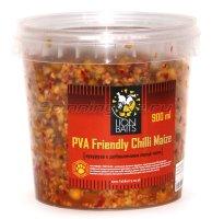 Зерновая смесь PVA Friendly Chilli Hemp кукуруза с чили 900 мл