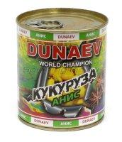 Добавка для прикормки Dunaev Кукуруза Анис 320мл