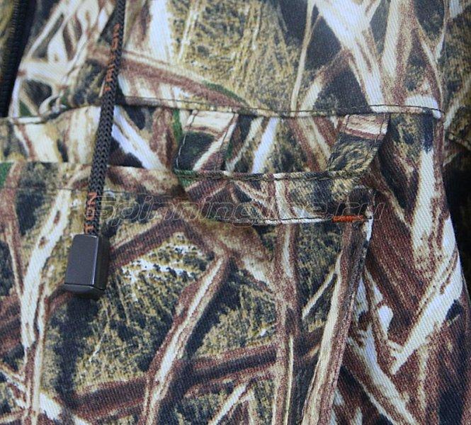 Костюм Triton Forester 96-100 рост 170-176 Duck Hunter -  6