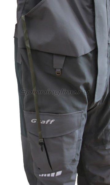 Костюм Graff 631-В/731-В XXL 182-188-G -  13