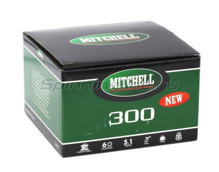 Катушка Mitchell 300 -  6