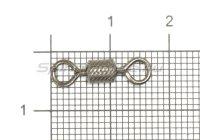 Вертлюг Roulette Body Rolling №2