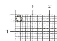 Кольца заводные Lucky John Split Rings 5117 3,5мм/ 2кг