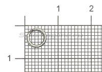 Кольца заводные Lucky John Split Rings 5117 5,6мм/ 5кг