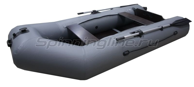Лодка ПВХ Патриот Дельта 310 -  1