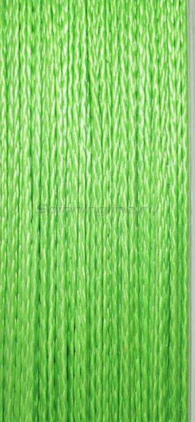 Шнур Lucky John Basara 125м 0,13мм Light Green -  2