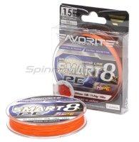 Шнур Smart PEx8 150м 0,296мм
