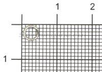 Заводное кольцо Akkoi Snap SR01 4,5