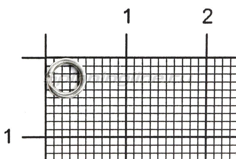 Заводное кольцо Akkoi Snap SR01 5 -  1