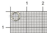 Заводное кольцо Akkoi Snap SR01 6