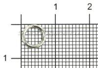 Заводное кольцо Akkoi Snap SR01 7
