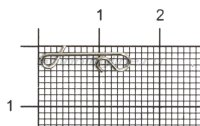 Застежка безузловая Not-A-Knot Snap-ІІ M