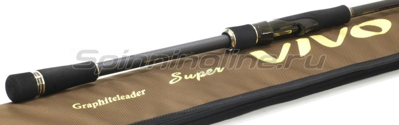 Спиннинг Super Vivo 842M -  6