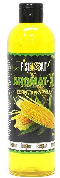 Ароматизатор FishBait Aromat-X Кукуруза 500мл -  1