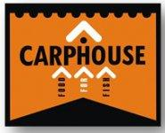 Перчатки Carp House