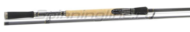 Спиннинг Fox Rage Terminator 19 Jigger X 240, арт. NRD295 – купить по цене 16500 рублей в Москве с доставкой по России в рыболовном интернет-магазине Spinningline