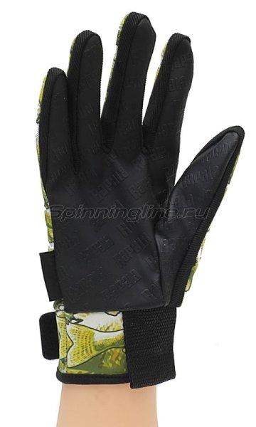 Перчатки Rapala Stretch Grip L -  2