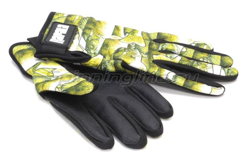 Перчатки Rapala Stretch Grip L -  3