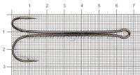 Двойник Mottomo ZX-03XL №4/0 Extra Long