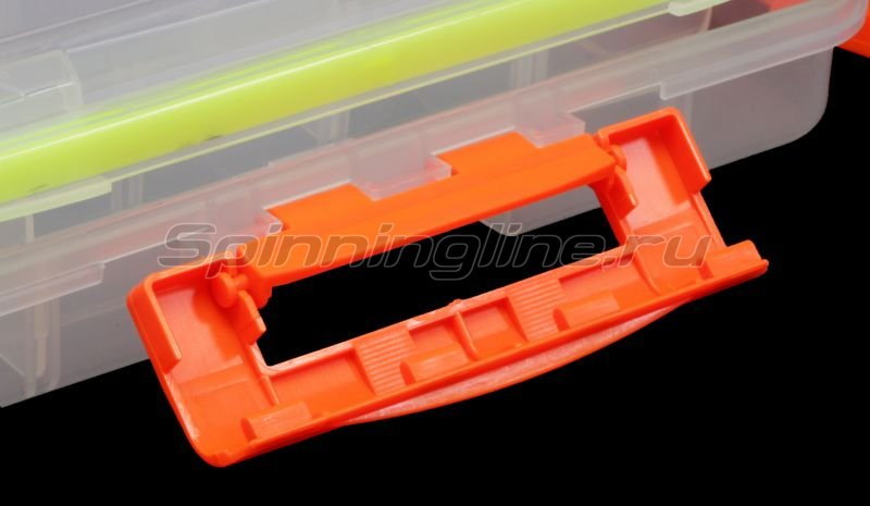 Коробка Dodger 27х15,5х5см -  3