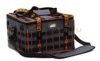 Сумка Следопыт Base Lure Bag XXL 7 коробок
