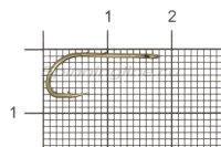 Крючок Maruto 4340BR №8