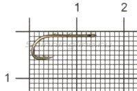 Крючок Maruto 4340BR №12