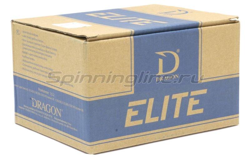 Катушка Dragon Elite 130RD -  7