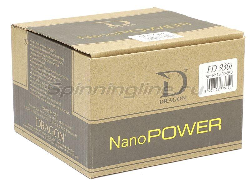 Катушка Dragon Nano Power 930 -  7