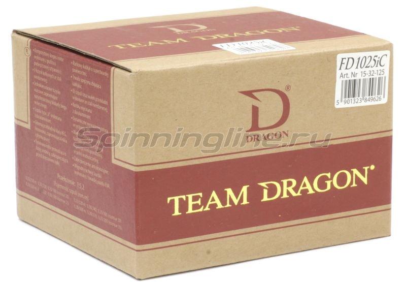 Катушка Dragon Team FD1030C -  6