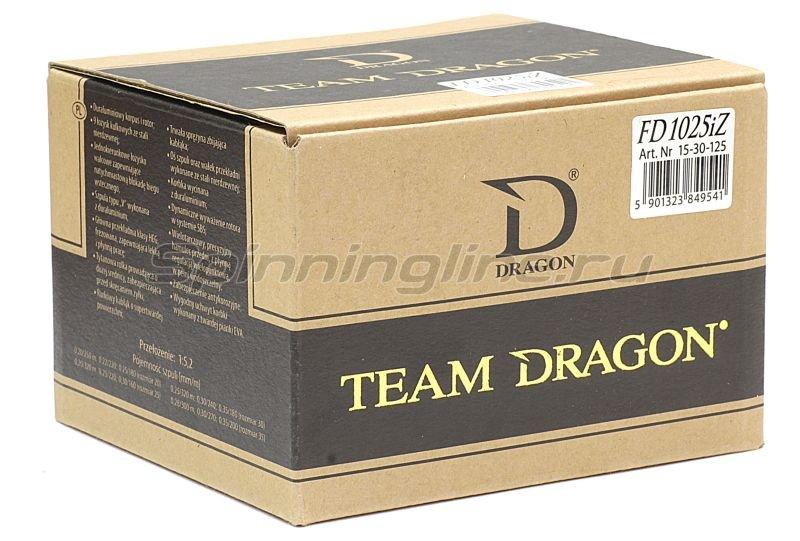 Катушка Dragon Team FD1035Z -  6