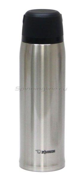 Термос Zojirushi SJ-JS10-XA 1,0л стальной -  1