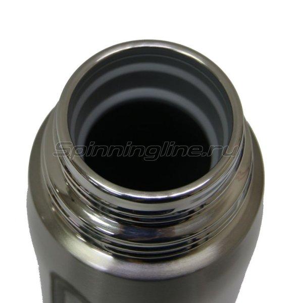 Термос Zojirushi SJ-JS10-XA 1,0л стальной -  4