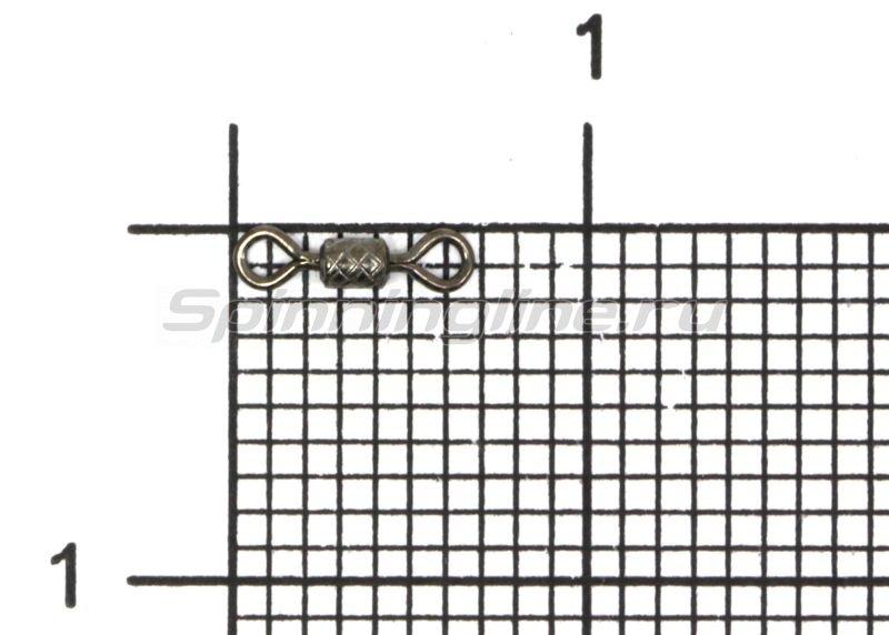 Вертлюг Flagman Swivel X-1 №14 -  1