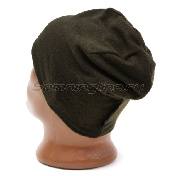Шапка Triton Fleece коричневая ГУ2019061 -  2