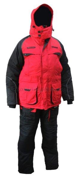 Костюм Alaskan New Polar M L красный/черный -  1