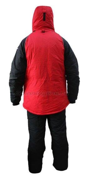 Костюм Alaskan New Polar M L красный/черный -  2