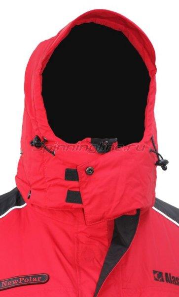 Костюм Alaskan New Polar M L красный/черный -  7