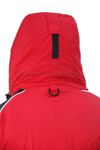 Костюм Alaskan New Polar M L красный/черный -  9