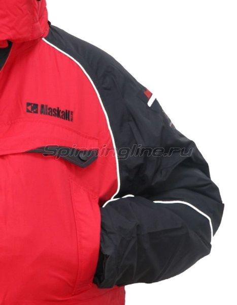 Костюм Alaskan New Polar M L красный/черный -  11