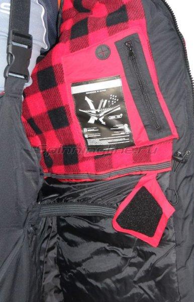 Костюм Alaskan New Polar M L красный/черный -  15