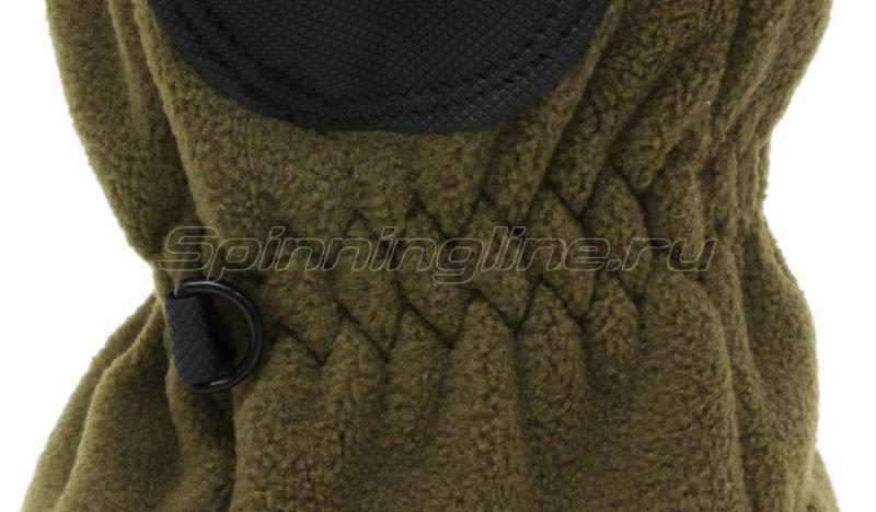 Перчатки-варежки Sprut Thermal WS Gloves-Mittens XXL хаки -  7