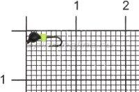 Мормышка Volfram37 Дробь d2 черный