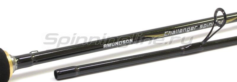 Спиннинг Amundson Challenger 180 3-15гр -  4