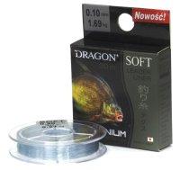 Леска Dragon Millenium Soft 30м 0,08мм